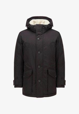ONARZ - Winter coat - black