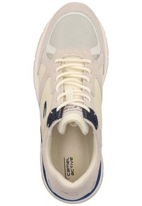 camel active - Trainers - offwhite c20 - 3