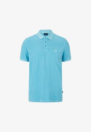 AMBROSIO - Polo shirt - türkis