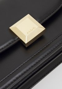 ALDO - INGLUNA - Handbag - black/gold-coloured - 4