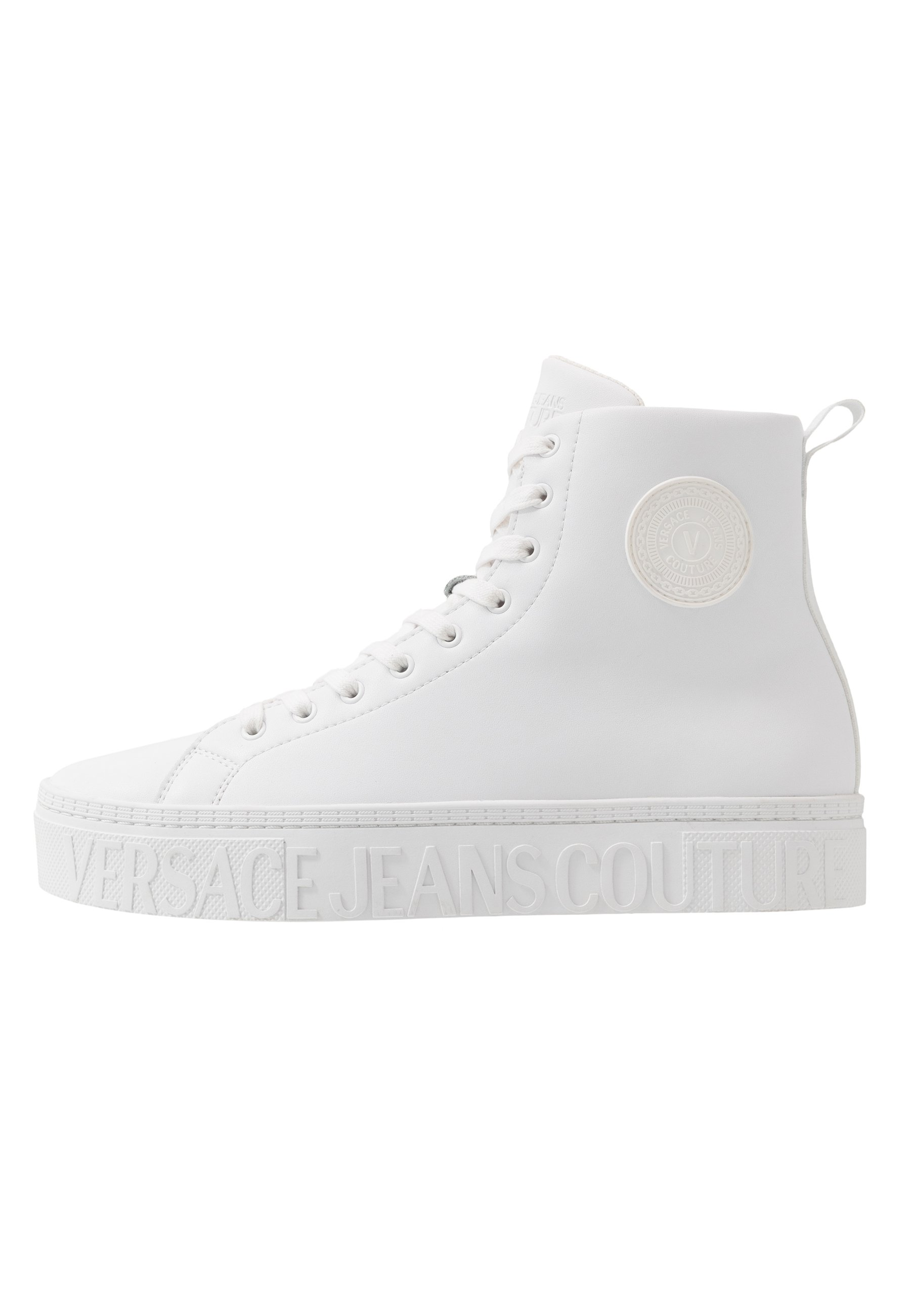 Versace Jeans Couture Sneaker high nero