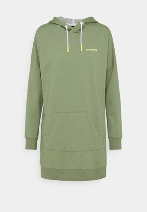 CHESHIRE - Sweatshirt - antique green