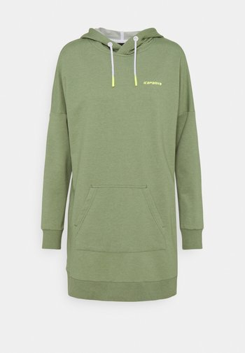 CHESHIRE - Sweatshirt - antique green
