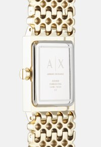 Armani Exchange - Uhr - gold - 3