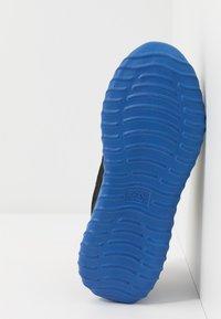 Kappa - CRACKER II - Scarpe da fitness - black/blue - 5