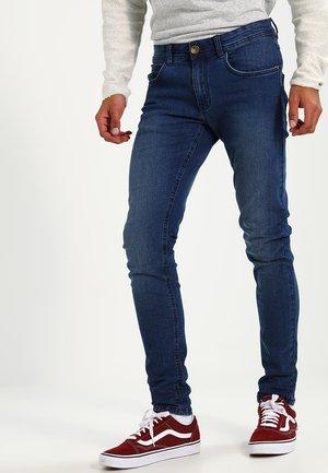 COPENHAGEN - Slim fit jeans - night indigo