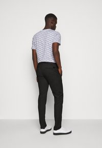 JOOP! Jeans - MAXTON - Pantalones - anthracite - 2