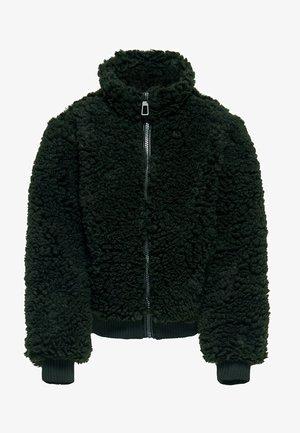 Light jacket - rosin