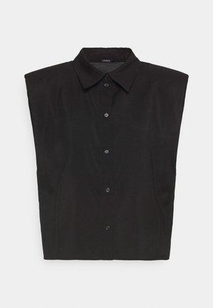 BLOUSE EMMYLOU - Top - black