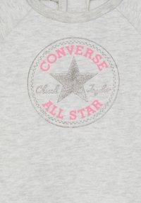 Converse - CREW JOGGER SET - Felpa - bright pink lemonade - 3