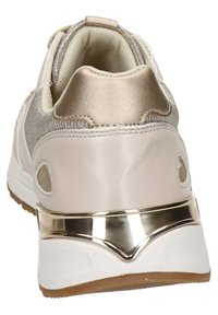 Dolcis - Sneakers laag - goud - 2