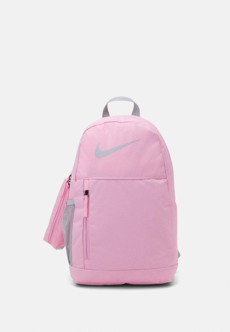 Nike Sportswear - ELEMENTAL UNISEX - Batoh - pink/pink/light smoke grey