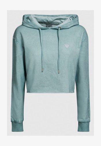 MINI TRIANGLE - Sweater - himmelblau