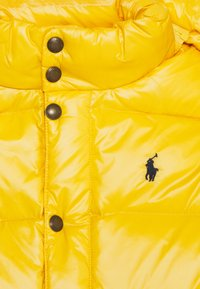 Polo Ralph Lauren - HAWTHORNE - Down jacket - gold bugle - 3