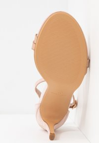 Anna Field - Sandaler med høye hæler - rose - 6