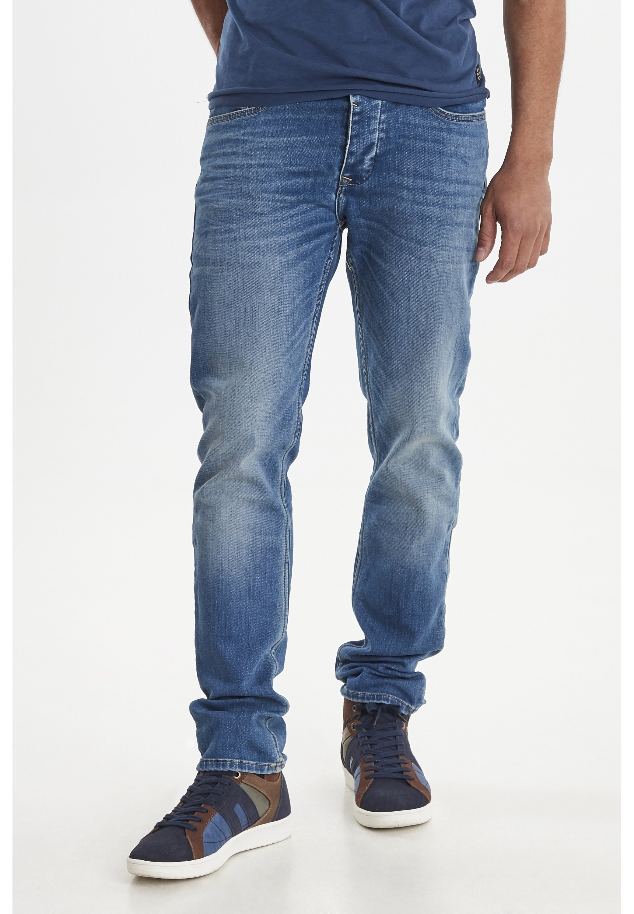 Uomo JEANS JOGG - NOOS TWISTER FIT - Jeans slim fit