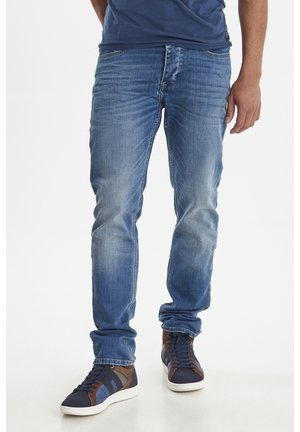 JEANS JOGG - NOOS TWISTER FIT - Jeans Slim Fit - denim middle blue