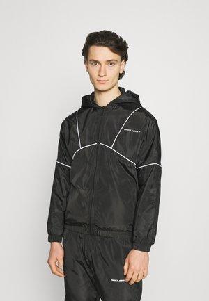 PALA - Summer jacket - black