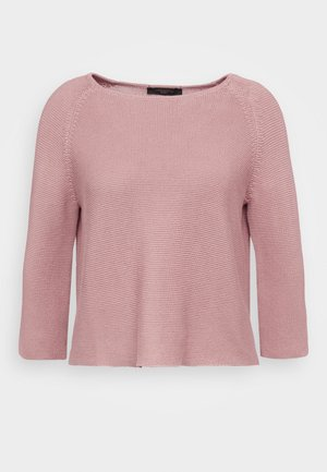 LAMPONE - Strickpullover - rosa
