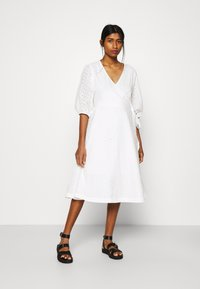 Pepe Jeans - NEILA - Day dress - mousse - 0