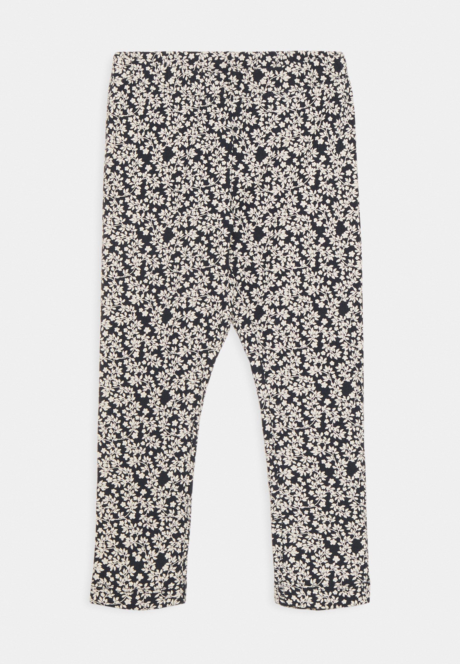 Kids NMFTONJI - Leggings - Trousers