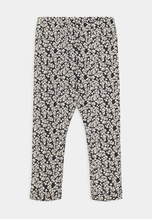 NMFTONJI - Leggings - Trousers - dark sapphire