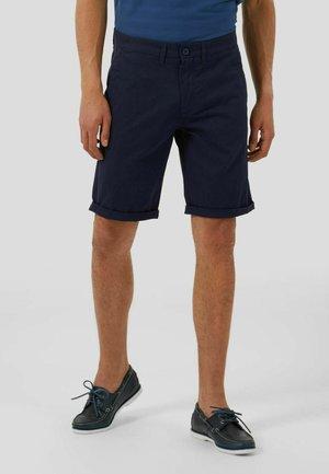 Shorts - indaco