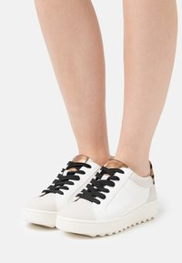 PARFOIS - Sneakers laag - beige - 0