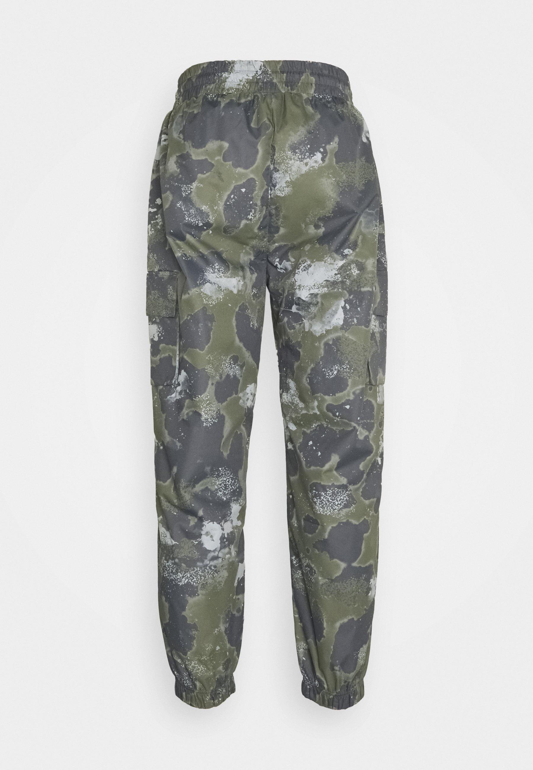 Men NEW ERA OUTDOOR UTILITY TRACK PANT - Club wear