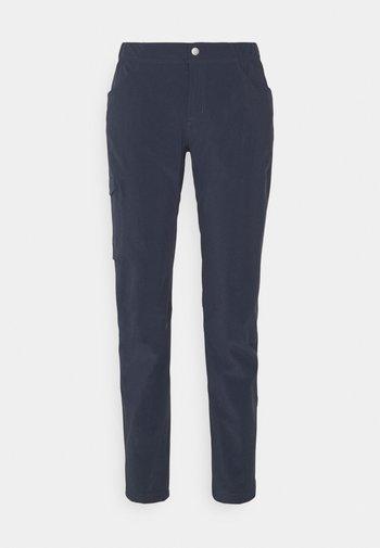ALROY PANT WOMENS - Pantaloni - fortune