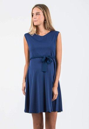 FRANCESCA - Day dress - denim