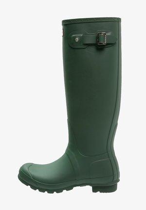 TALL VEGAN - Wellies - green