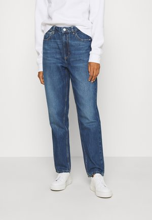MOM - Relaxed fit jeans - pacha