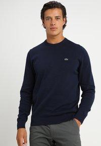 Lacoste - Jumper - navy blue - 0