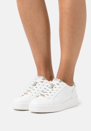 ONLSOUL STRUCTURED  - Sneakers laag - white
