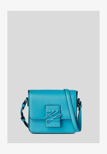 Umhängetasche - a302 bright blu
