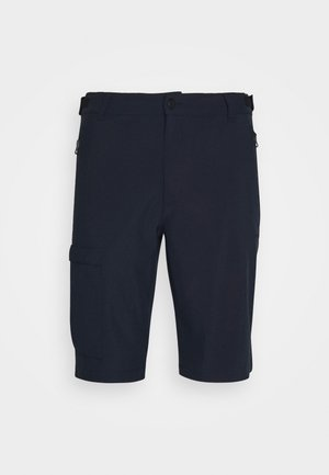 VEAZIE - Pantalón corto de deporte - dark blue