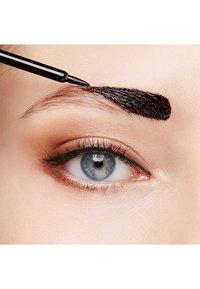 Maybelline New York - BROW TATTOO GEL TINT - Eyebrow gel - 03 dark - 2