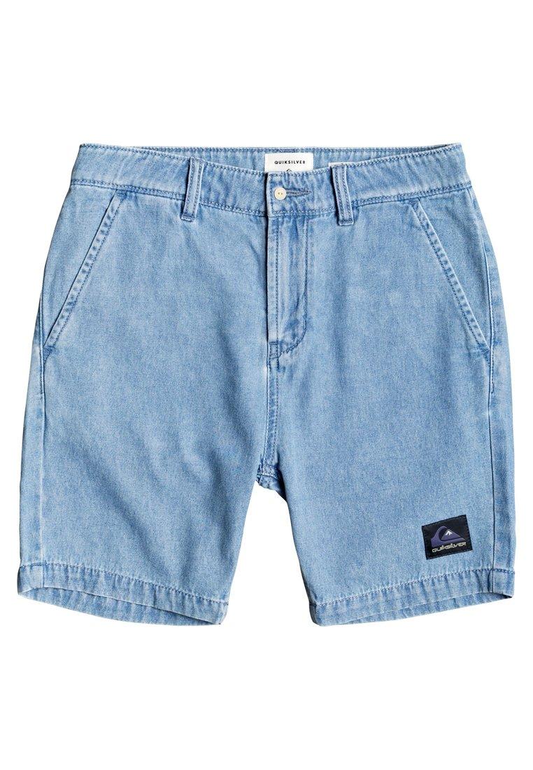 Kinder CHAMBRAY  - Jeans Shorts