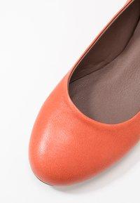 lilimill - CHARRUA - Ballet pumps - after corla - 2