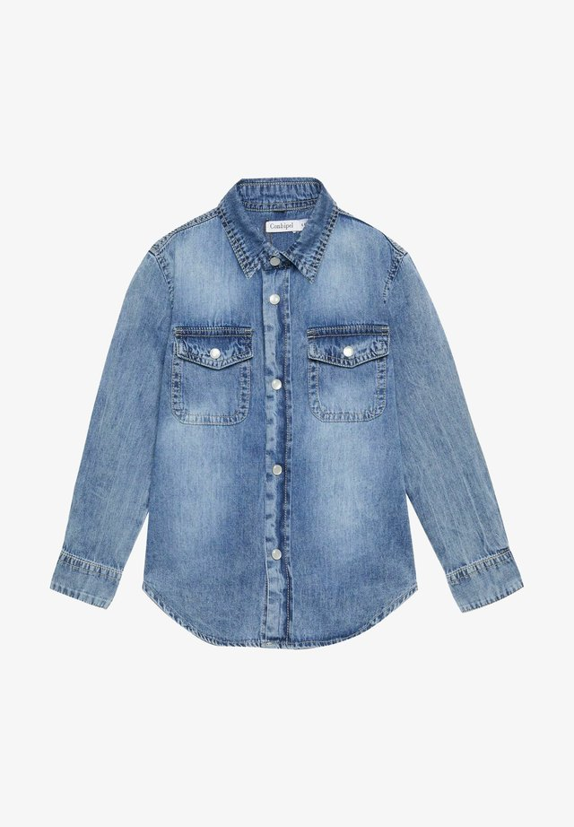 Camicia - blu