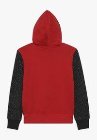 Jordan - JUMPMAN CLASSIC FULL ZIP - Zip-up hoodie - gym red - 1