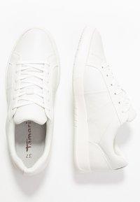 Tamaris - Trainers - white - 3