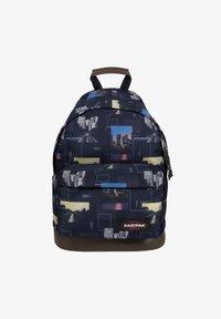 Eastpak - WYOMING - Backpack - shapes blue - 0