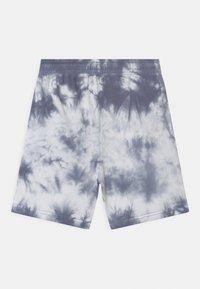 Cotton On - HENRY SLOUCH 2 PACK - Teplákové kalhoty - swag green/steel - 1