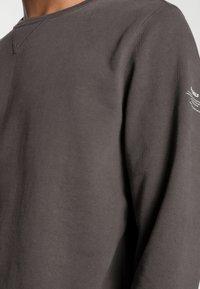Ecoalf - SAN DIEGALF MAN - Sweatshirt - asphalt - 4