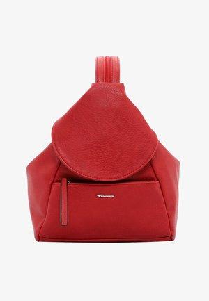 ADELE - Rucksack - red