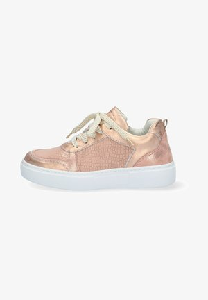 SOPHIE SWITCH - Sneakers laag - pink