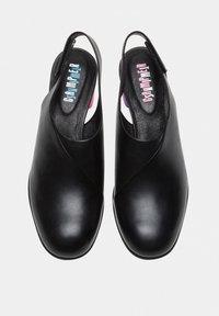 Camper - Classic heels - black - 1