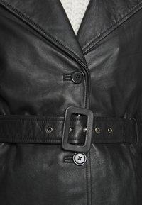 2nd Day - RAZKIELLE - Trenchcoat - black - 7